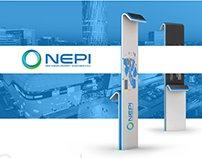NEPI - Website