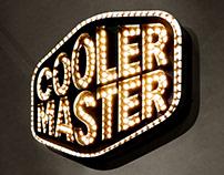Cooler Master Rebrand