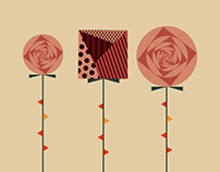 Roses/Spring EP