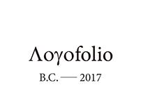 Logofolio B.C. - 2017