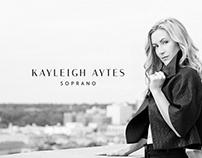 Kayleigh Aytes Soprano