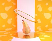 Fruit of the loop