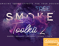 Free Smoke Toolkit 2 Extra