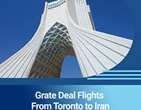 Great Deals Flight