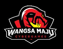 Wangsa Maju Cybergames