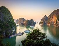 Do UK Citizens need a visa for Vietnam?