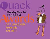 Quack Awardz