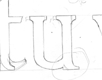 Typography Studies II