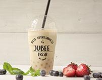 Branding - Jubee Fresh