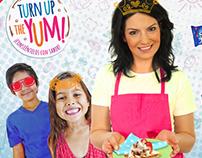 Turn Up the Yum! Nabisco Shopper Marketing Program