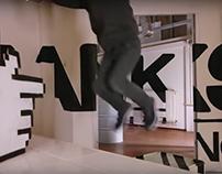 Video: Simon's Freerun Illusions