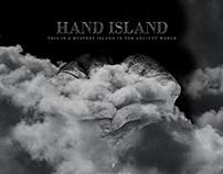 HAND ISLAND