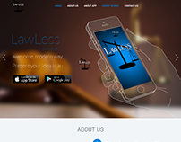 LAWLESS - A LAW APP
