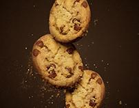Bauducco Cookies