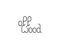 Off wood