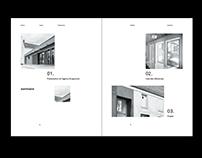 ACArchitectures portfolio
