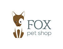 Fox Pet Shop
