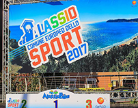 ALASSIO EUROPEAN TOWN OF SPORT 2017