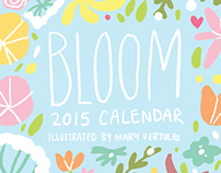 BLOOM 2015 | Calendar