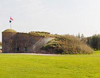 Fort Buitensluis