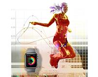 JUMP! - Apple Watch