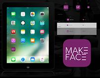 Make Face APP