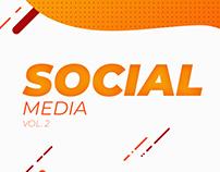 Social Media - Vol. 2