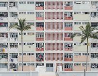HONG KONG PUZZLES