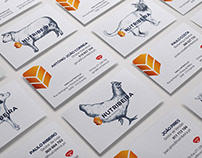 Nutribeira / Visual Identity