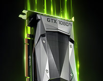 GEFORCE GTX 1080 Ti | CGI