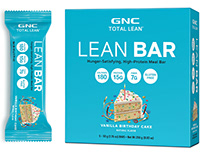 GNC Total Lean Bar