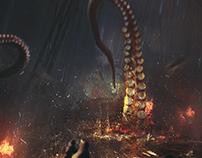 The Kraken - Concept