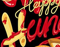 Happy Hangover - Les Castizos feat. Vinila Von Bismark