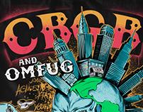 CBGB Merch