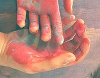 Mis manos