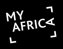 MyAfrica Photo Competition logo