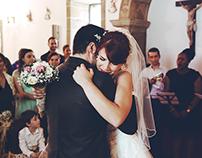 WEDDING | ANDREIA & JOÃO