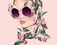 Dolce & Gabbana Spring '16