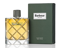 Barbour Classic Fragrances