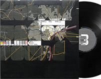Detroit Underground Records R08—R10 (2008—10)