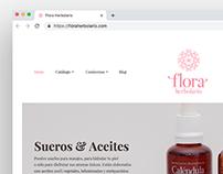 Web_Flora Herbolario