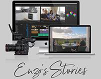 Enzo's Stories