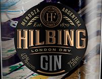 Hilbing Franke - GIN