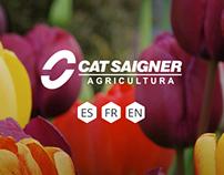 Cat Saigner web