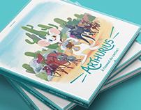 Arthurius – Branding, Book and Illustration