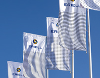 Eriell oilfield services Identity