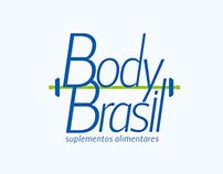 Body Brasil Suplementos