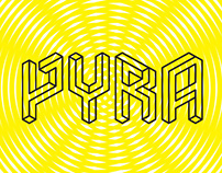 Pyra Filmes | Branding
