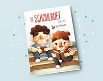 School Booklet