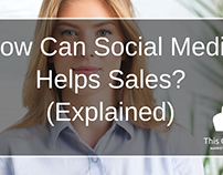 How Can Social Media Help Sales - Explained